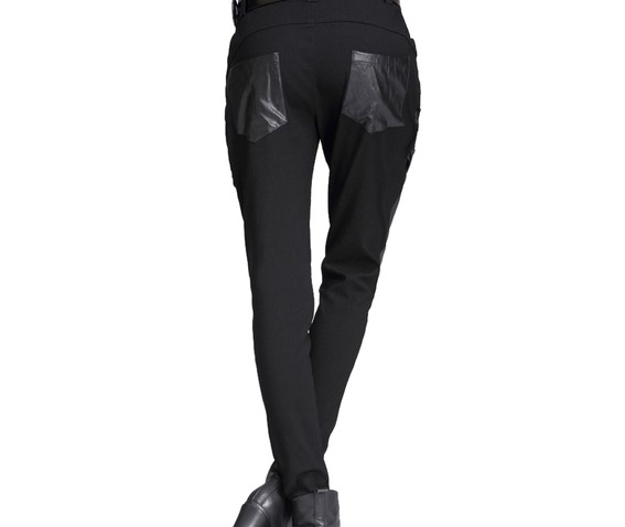 rebelsmarket_womens_punk_pant_with_straps_pants_and_jeans_7.jpg