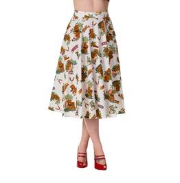 Banned Apparel Dreamer Skirt