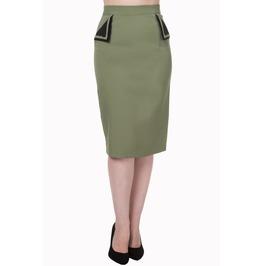 Banned Apparel Tori Skirt