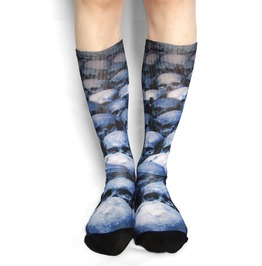 Catacomb Long Socks