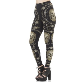 Jawbreaker Clothing The Dark Seer Leggings