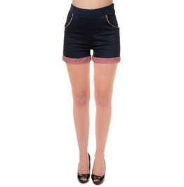 Banned Apparel Blueberry Hills Shorts