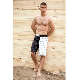 Gagaboo Men's Pro Boardshorts
