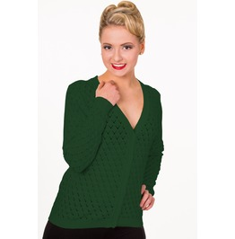 Banned Apparel Lavish Cardigan Wasabi Green, Teal Blue, Bordeaux, And Black