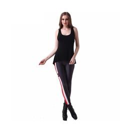 N7 Mass Effect Digitally Printed Leggings