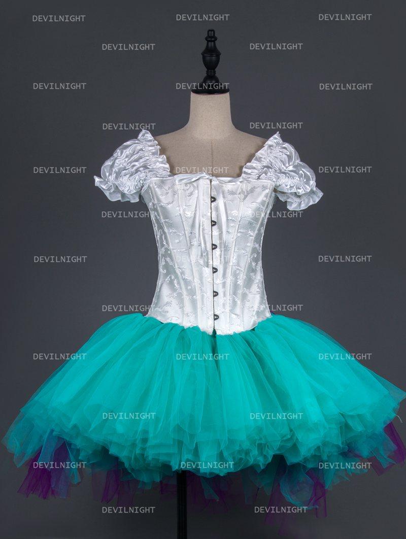 Großartig Goth Prom Kleider Bilder - Hochzeit Kleid Stile Ideen ...