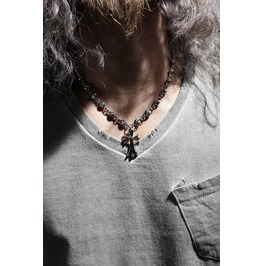 Men's Metal Cross Necklaces
