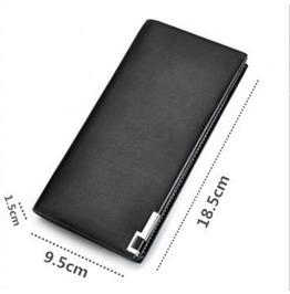 Man Long Wallet Fashion Wallet
