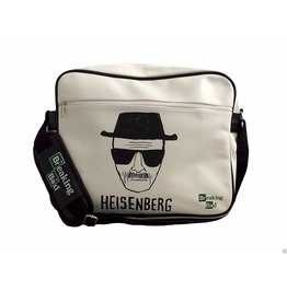 Breaking Bad Messenger Shoulder Bag Official Heisenberg