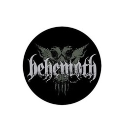 Behemoth Back Patch Official