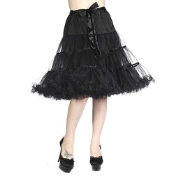 Banned Apparel Petticoat Ribbon Skirt