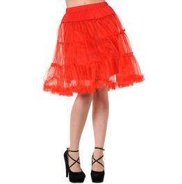 Banned Apparel Petticoat Skirt