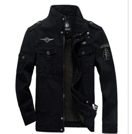 Men's Military Army Jacket