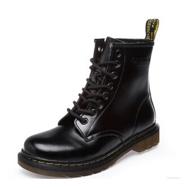 Men's/Women's England Style Martin Boots
