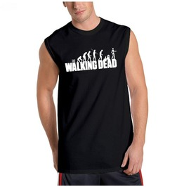 Men's Walking Dead Tank Top