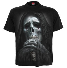 Men,S New T Shirt Reaper Souls Death Skulls