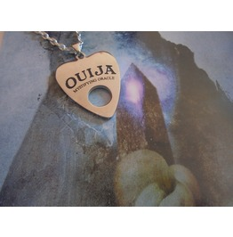 Necklace Ouija Board Planchette