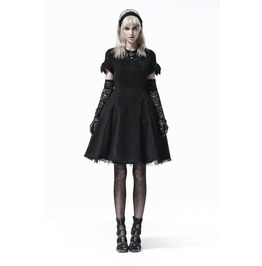 Punk Rave Lolita Princess Cocktail Dress Lq 069