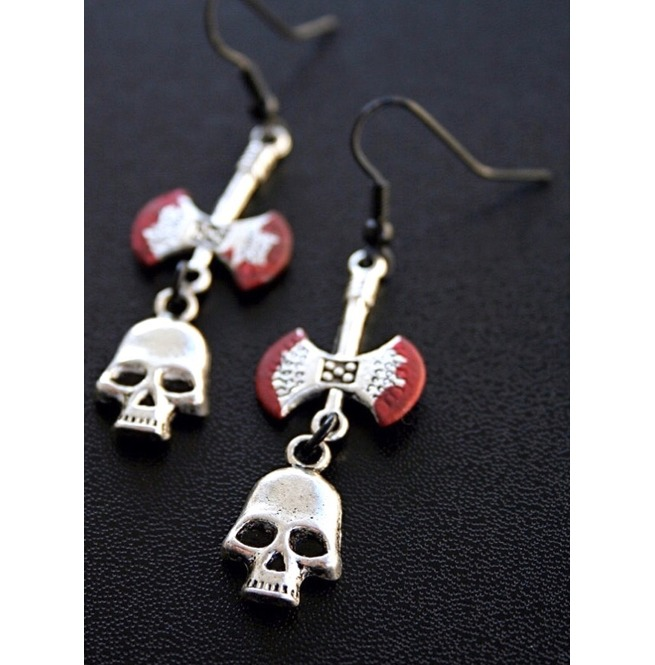 rebelsmarket_silver_skulls_and_bloody_axes_earrings_earrings_2.jpg