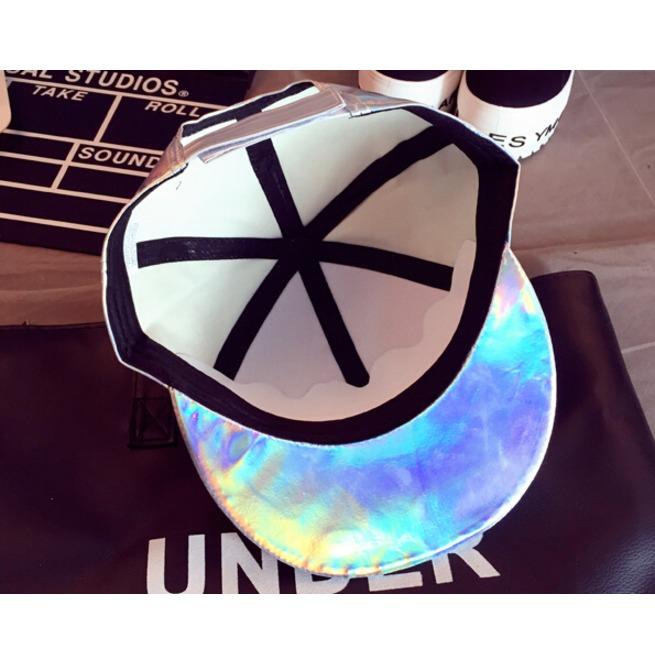 rebelsmarket_hip_hop_cap_silver_rainbow_hat_a103_hats_and_caps_3.jpg