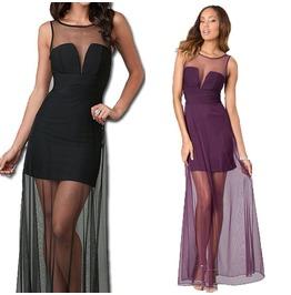 Boho Long Maxi Evening Party Long Beach Dress