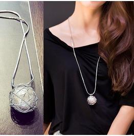 Round Design Pendant New Fashion Necklace