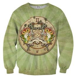 Gemini Sweater From Mr. Gugu & Miss Go
