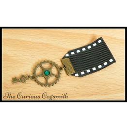 Green Cog Medal