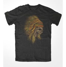 The Last Cry, By Ink Tee, Men's T Shirt