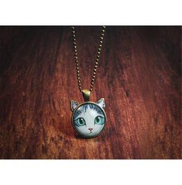 Nikky Kitten Frame To Cat Lovers