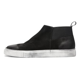 High Top Slip On Sneaker