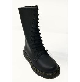 U.P.I.A.B.G. Dr Negro 12i Unisex Boots