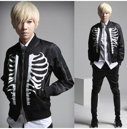 2016 Street Fashion Punk Style Jackets