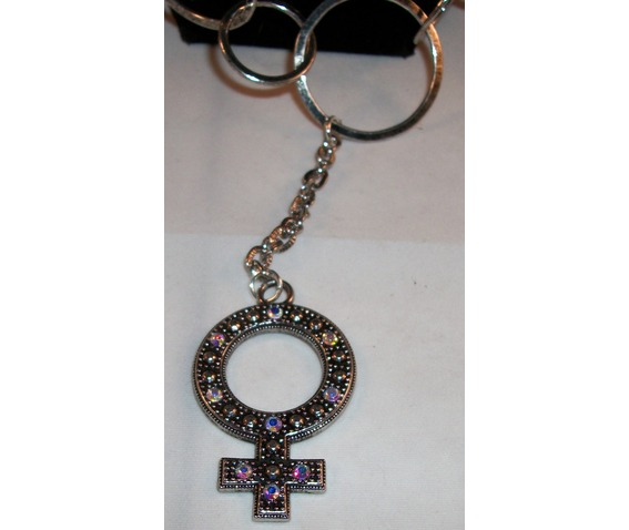 Jeweled Ankh Necklace_Necklaces_3.jpg