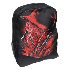 Freddy Krueger Board Backpack Rucksack Laptop Bag