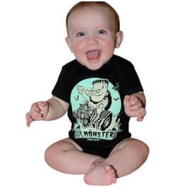 Lil' Monster Infant Onesie
