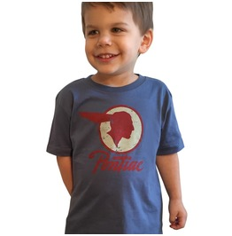 Vintage Pontaic Gm Toddler T Shirt