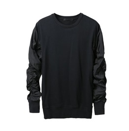 Cool Sweatshirt Puffy Arms