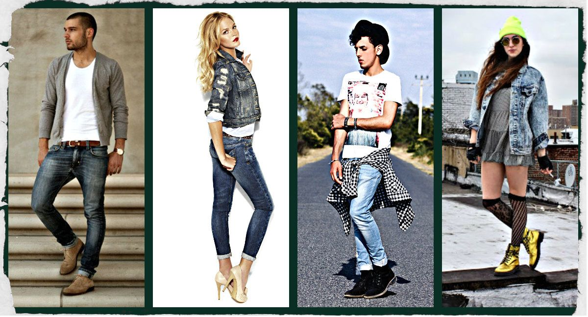 10 Tips On How To Be An Urban Fashion Trendsetter
