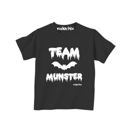 Kid's Team Munster Tee