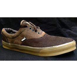 Panam Brownscale Unisex Sneaker