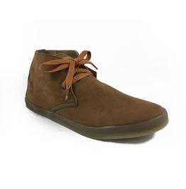 Panam Camel Chukka Unisex Sneaker
