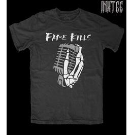 Fame Kills, By Inktee Brand, Men's Unisex T Shirt