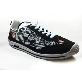 Panam Storm Trooper Unisex Sneaker