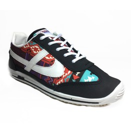 Panam Tribal Print Unisex Sneaker