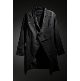 Men's Chic Dekki Grunge Overfit Coat