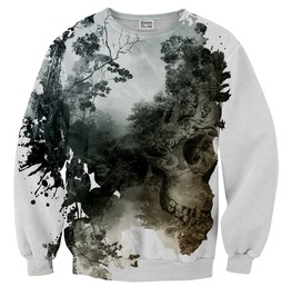 Dead Nature Sweater From Mr. Gugu & Miss Go