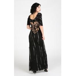 Bad Romance Maxi Dress
