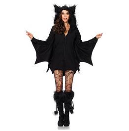 Bat Costume Hoodie