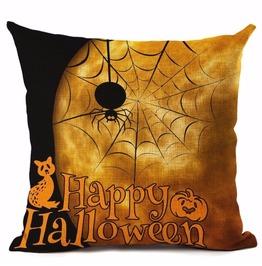 Unique Halloween Print Cushion Covers Cu2
